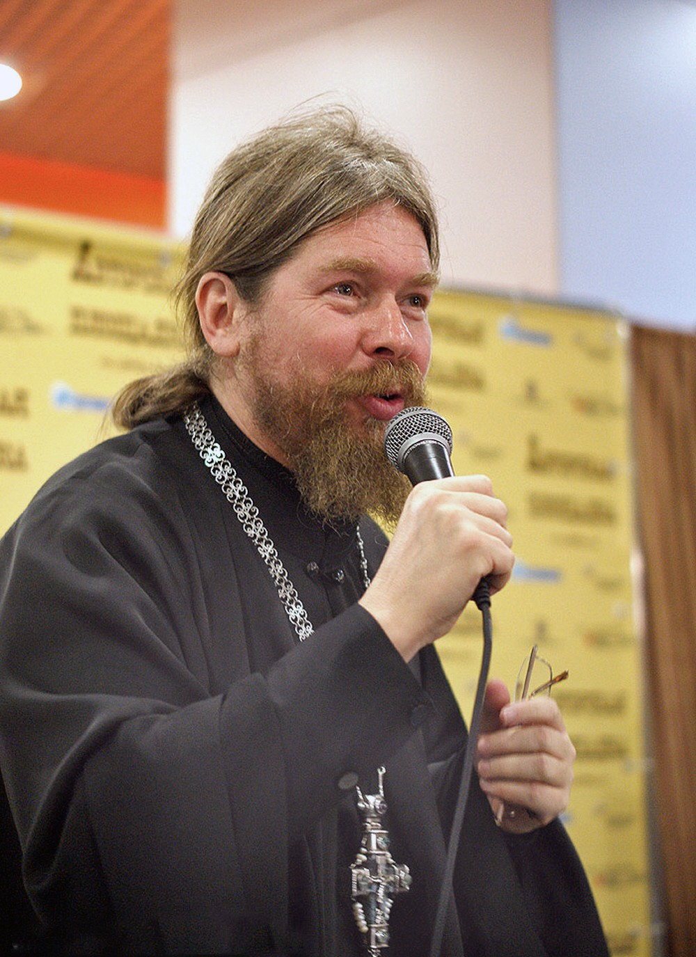 00 Fr Tikhon Shevkunov. 06.10.12