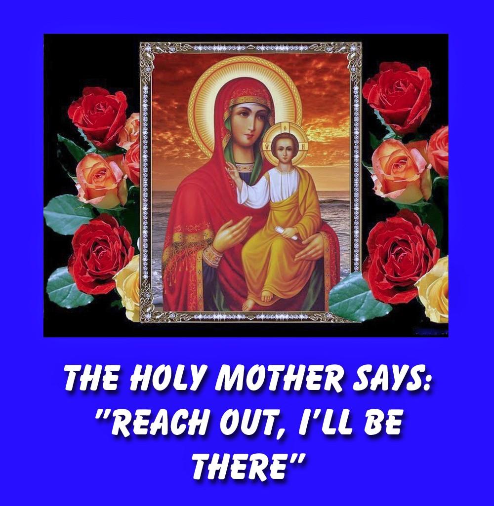 00 Holy Mother of God of Smolensk