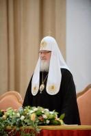 00 03.11.12. Patriarch Kirill