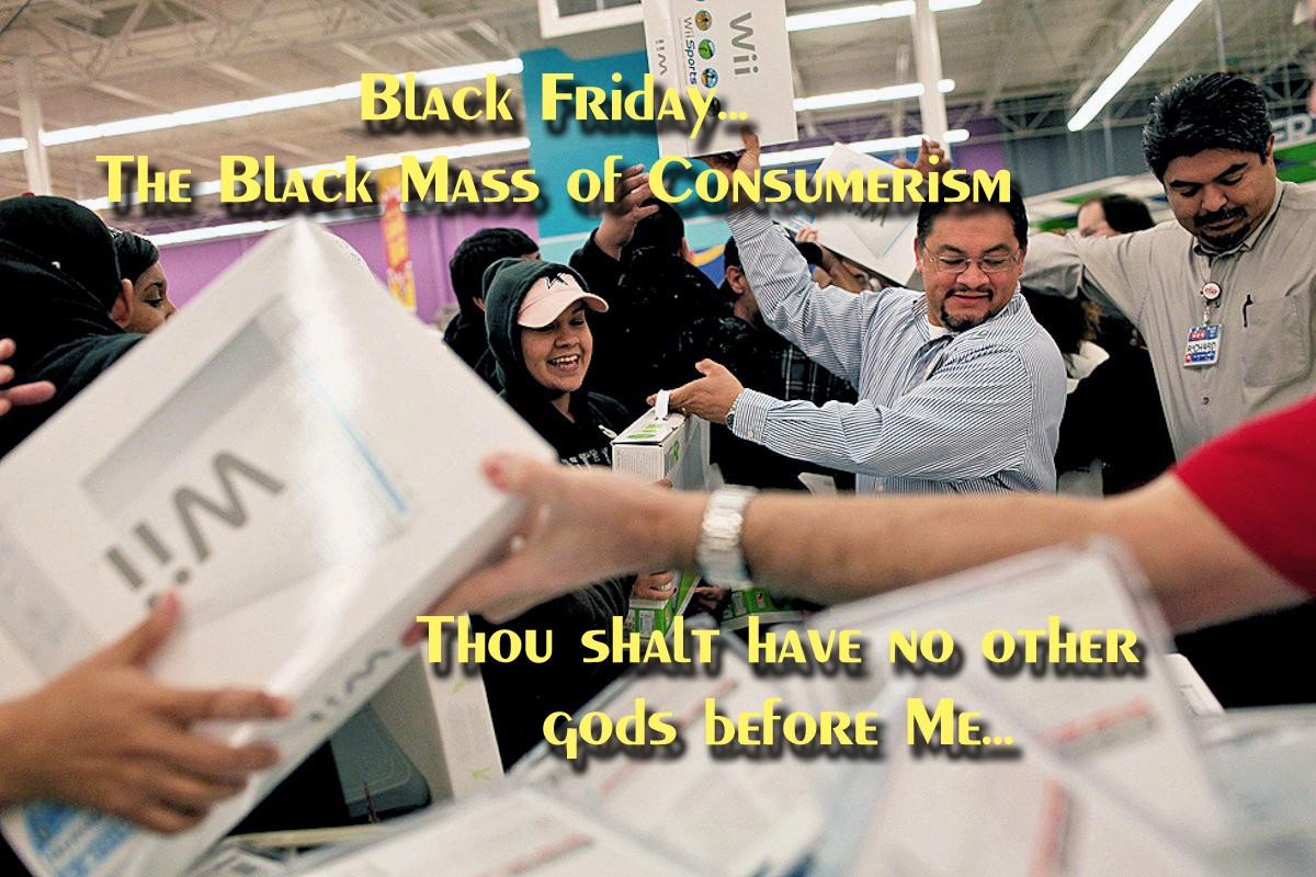 00 Black Friday. 01.12.12