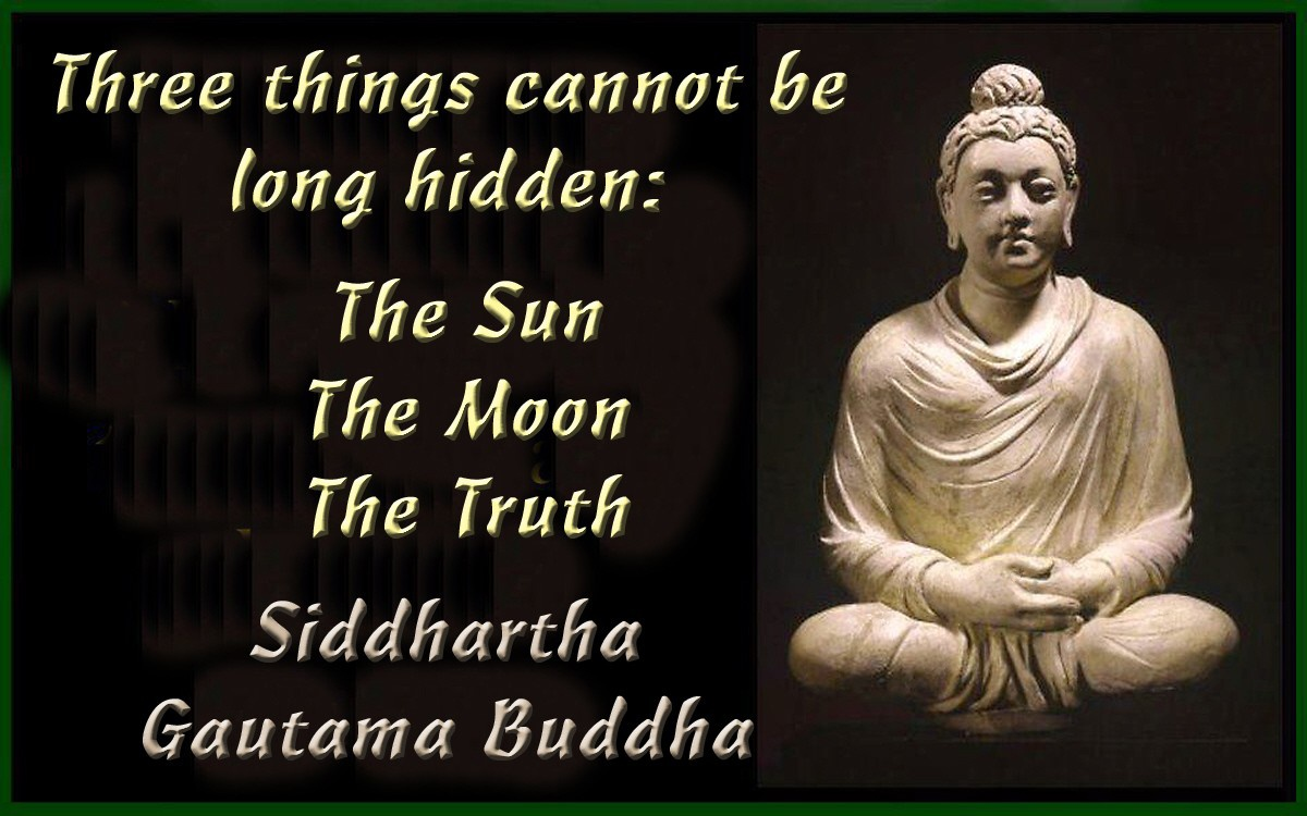 Gautama Buddha Quotes 00 Buddha Quote07.12  Voices From Russia