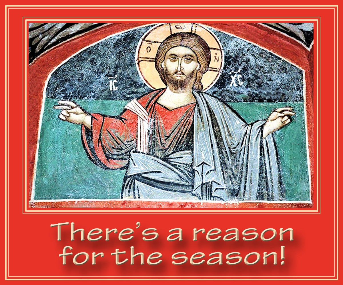 00 There's a Reason for the Season. 02.12.12