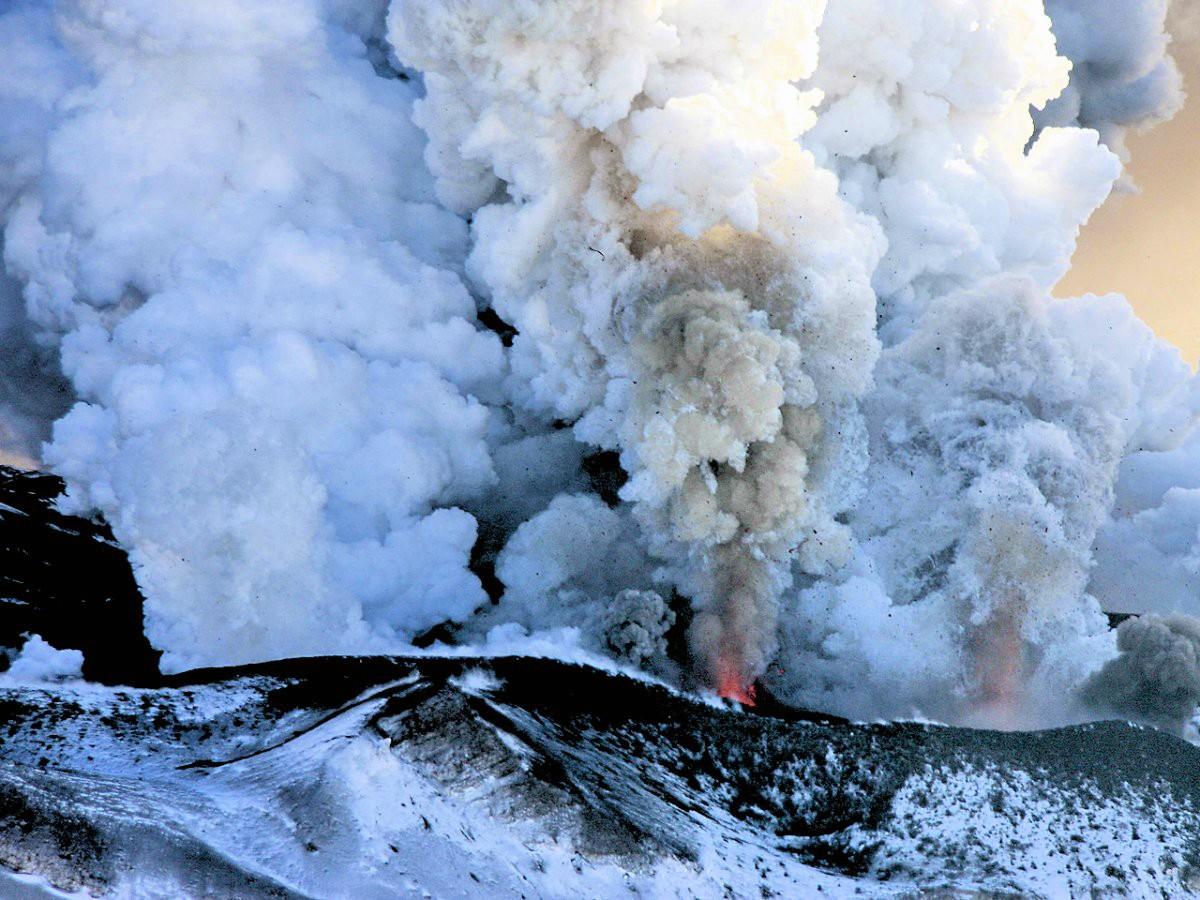 00 Tolbachik Volcano. December 2012. 07.12.12