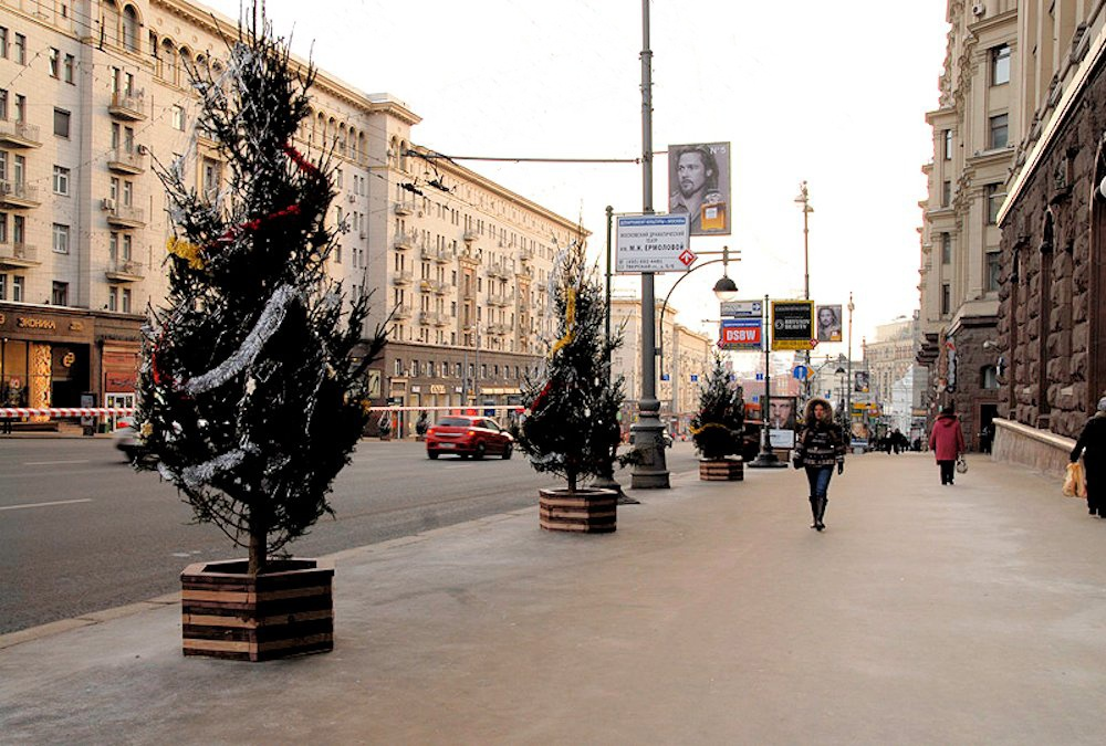 00d Moscow New Year 2013. 31.12.12