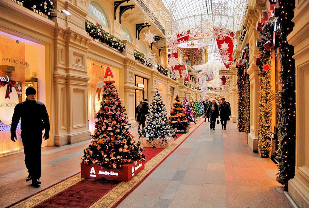 00i Moscow New Year 2013. 31.12.12
