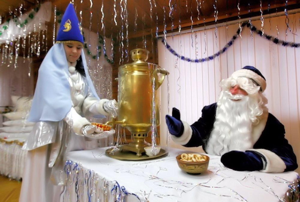 00j christmas. Kysh Babai. Tartar. santa claus. 25.12.12