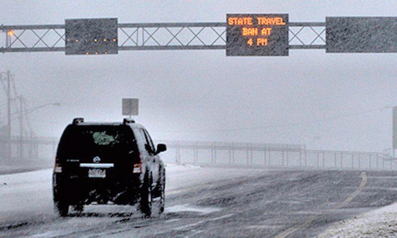 00 Massachusetts road. Nemo Storm. 10.02.13