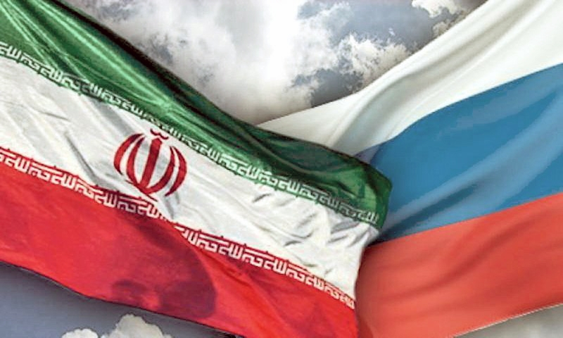 00 Russia Iran flag collage. 13.02.13