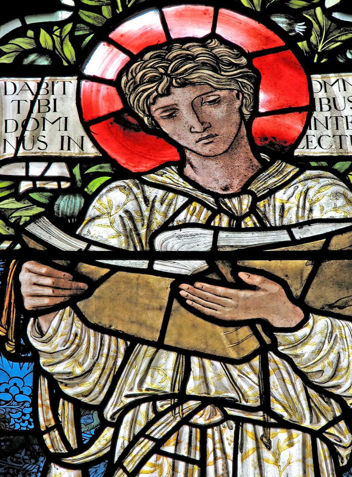 00 St Timothy. 04.02.13