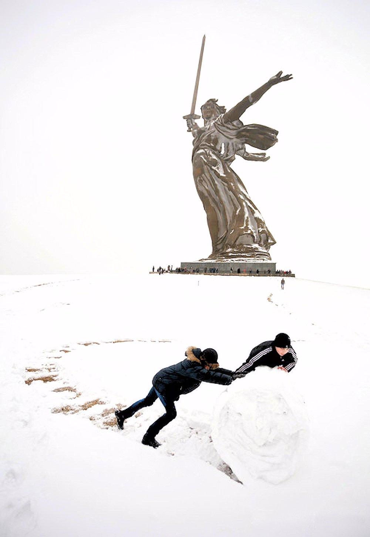 00a Stalingrad Anniversary. 2013. 03.02.13