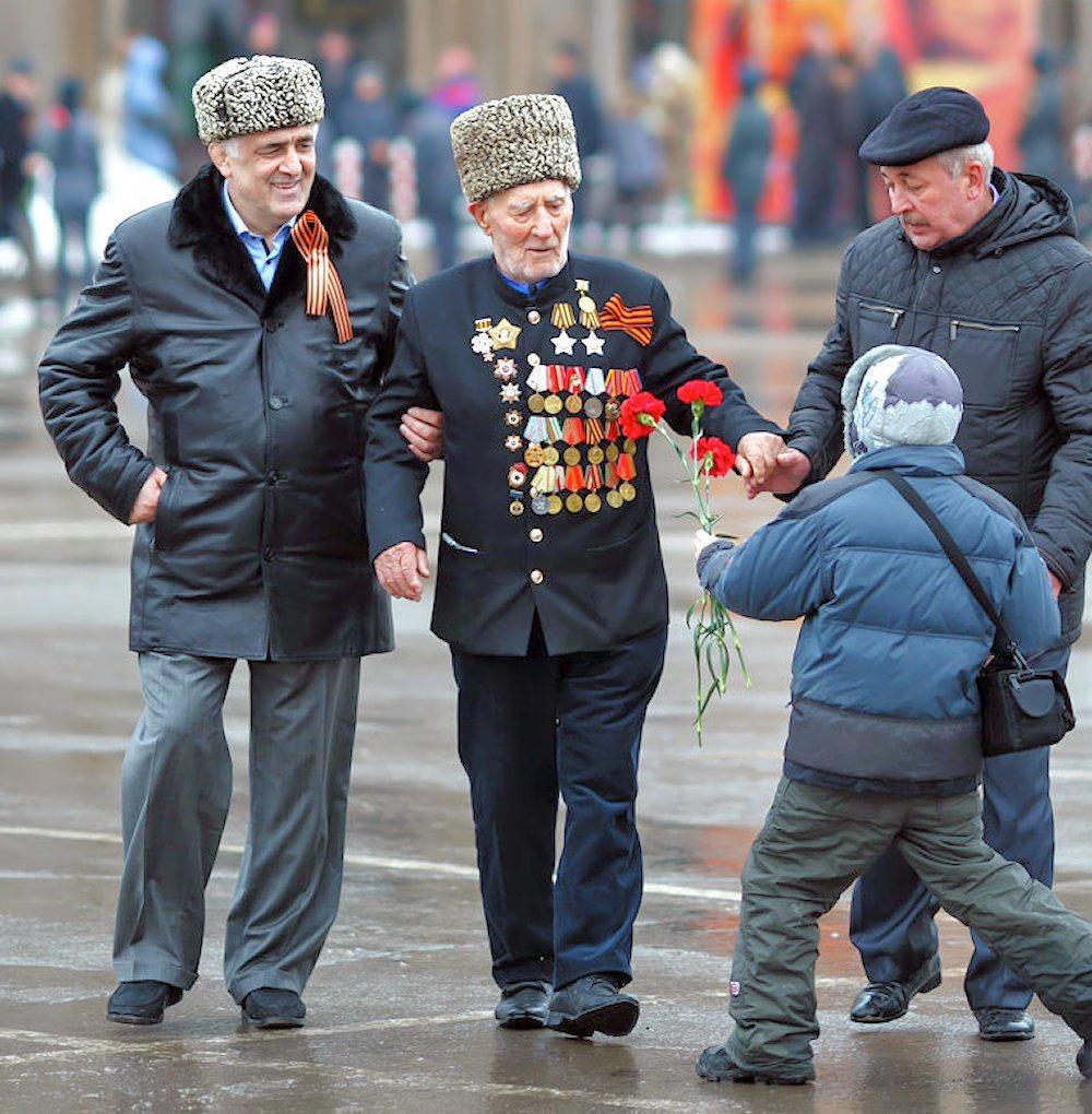 00c Stalingrad Anniversary. 2013. 03.02.13