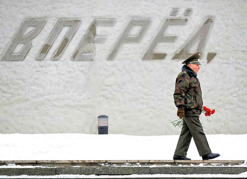00e Stalingrad Anniversary. 2013. 03.02.13