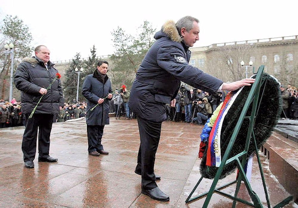 00f Stalingrad Anniversary. 2013. 03.02.13