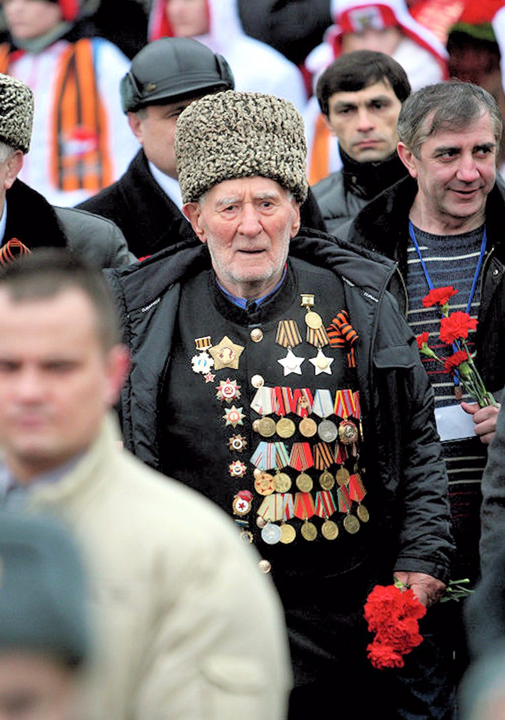 00n Stalingrad Anniversary. 2013. 03.02.13