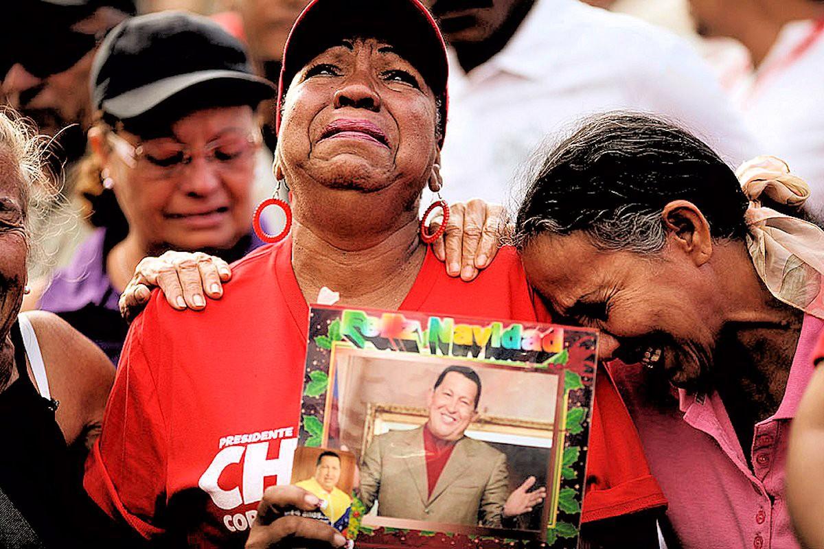 00 Hugo Chavez. Venezuela. funeral. 11.03.13