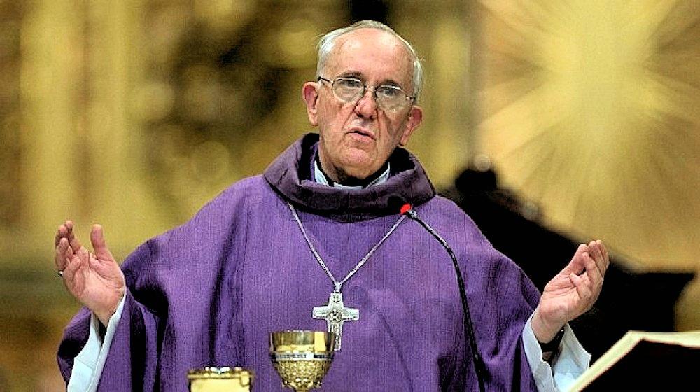 00 Pope Francisco Bergoglio. 14.03.13
