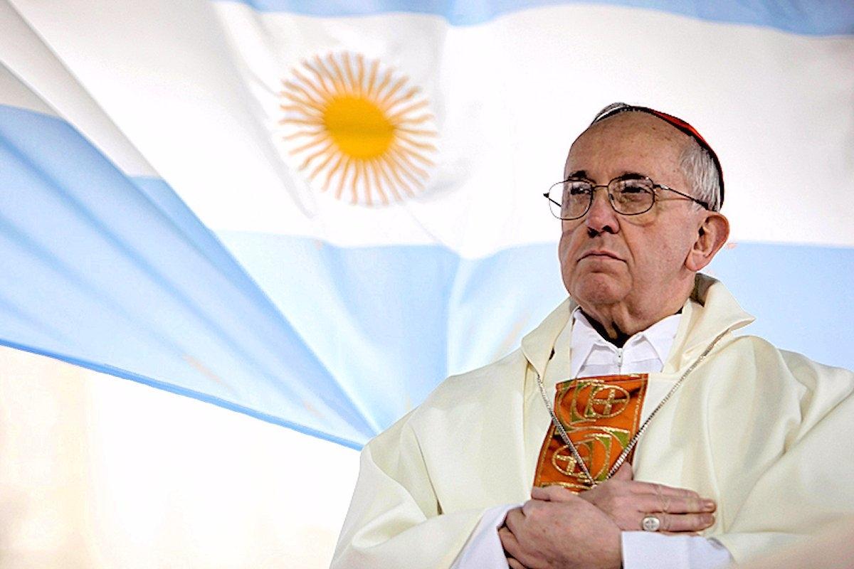 00 Pope Francisco Bergoglio. 16.03.13