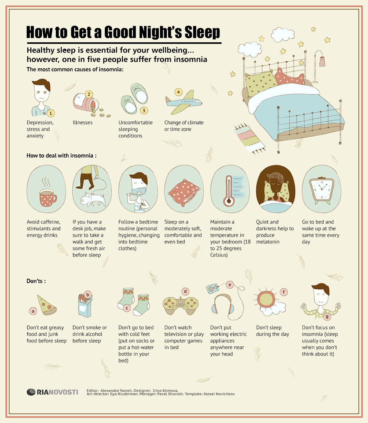 ria novosti infographics how to get a good night s 00 ria novosti infographics how to get a good night s sleep 2013