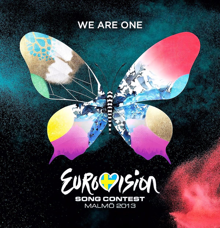 00 eurovision 2013 logo. 19.05.13