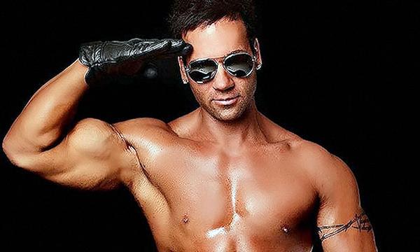 00 Pistol Pete. Australian male stripper. 24.05.13
