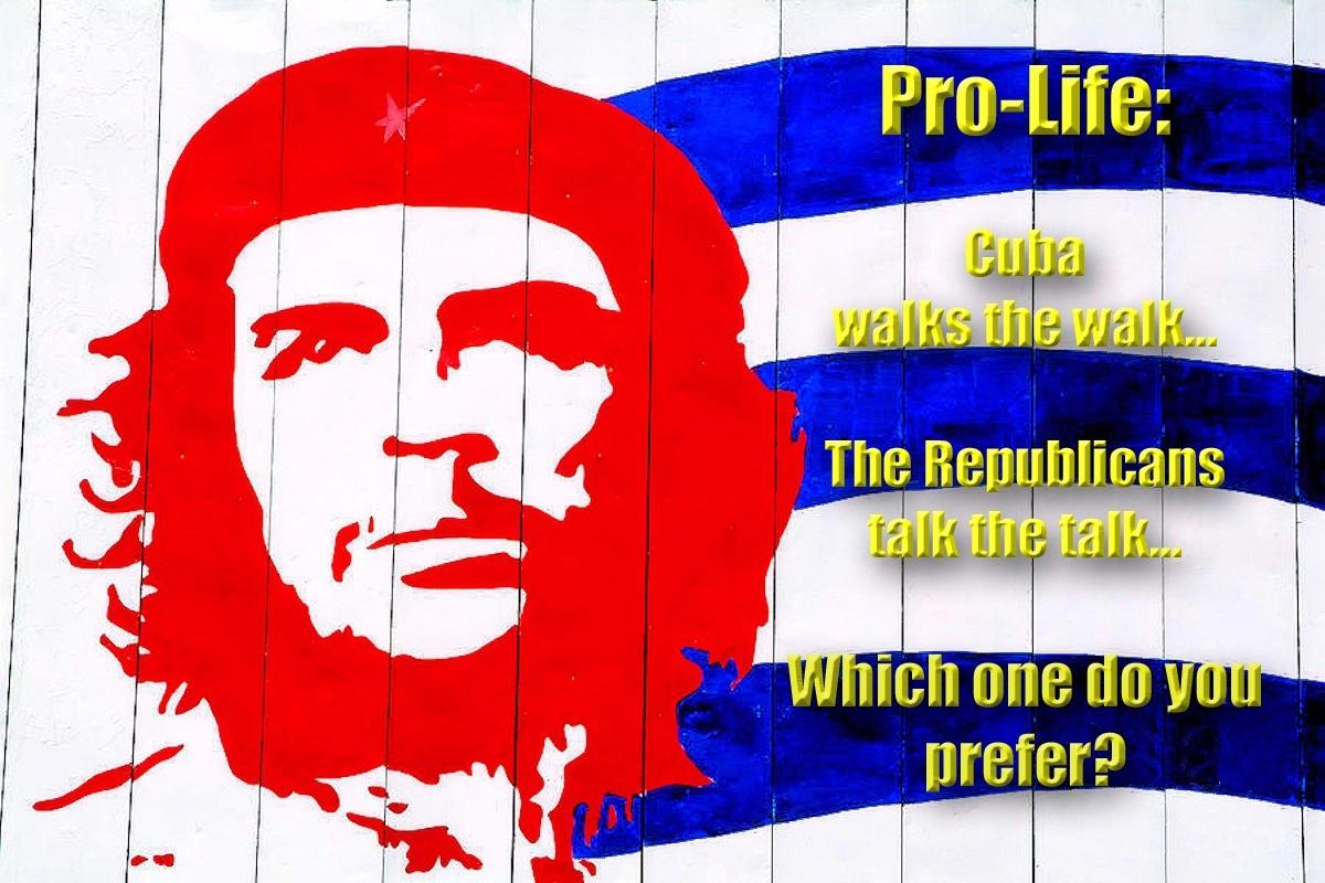 00 Cuba. Pro-Life. 22.06.13