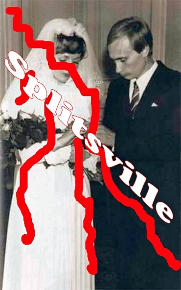 00 Vladimir Putin. Russia. wedding. 12.06