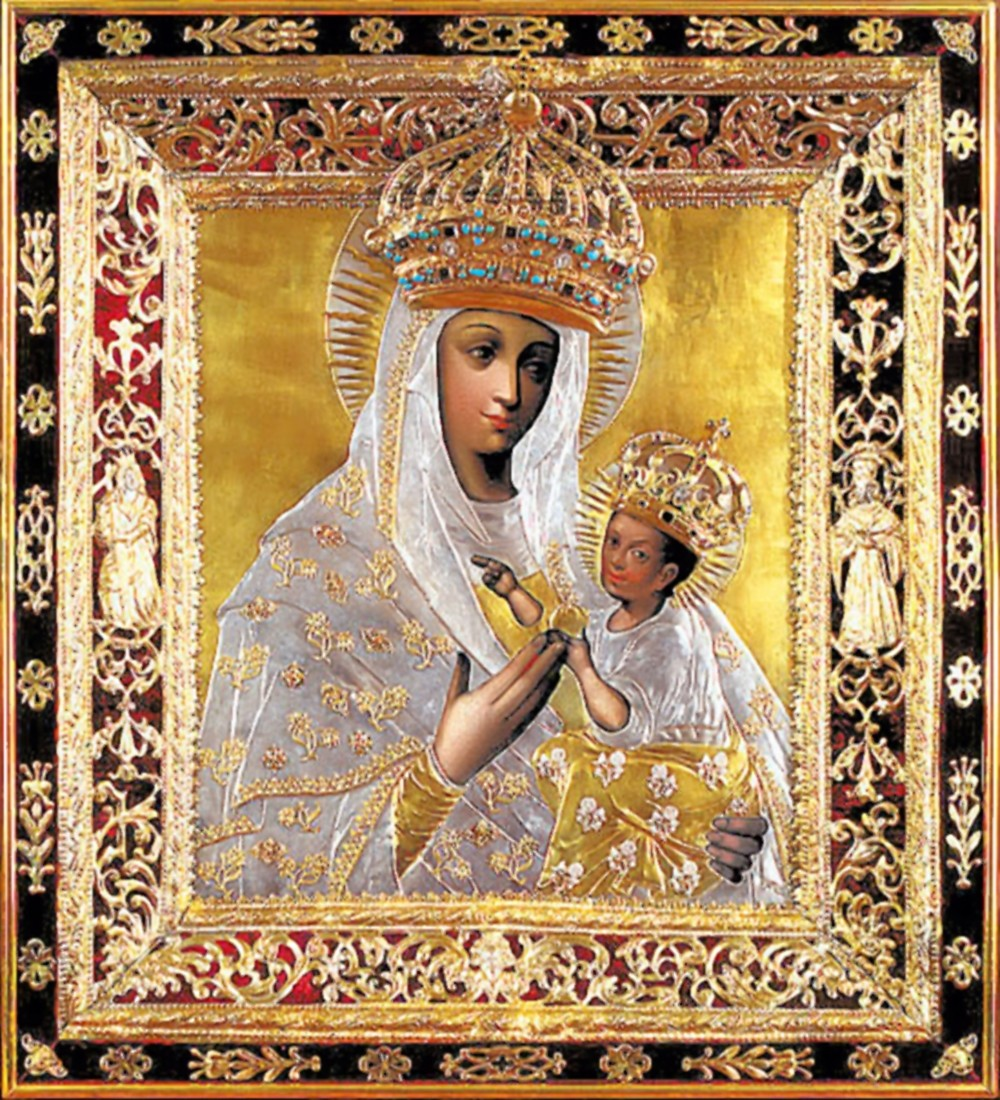 00 Miraculous Icon of the Mother of God of Budslav. 09.07.13 – Resized