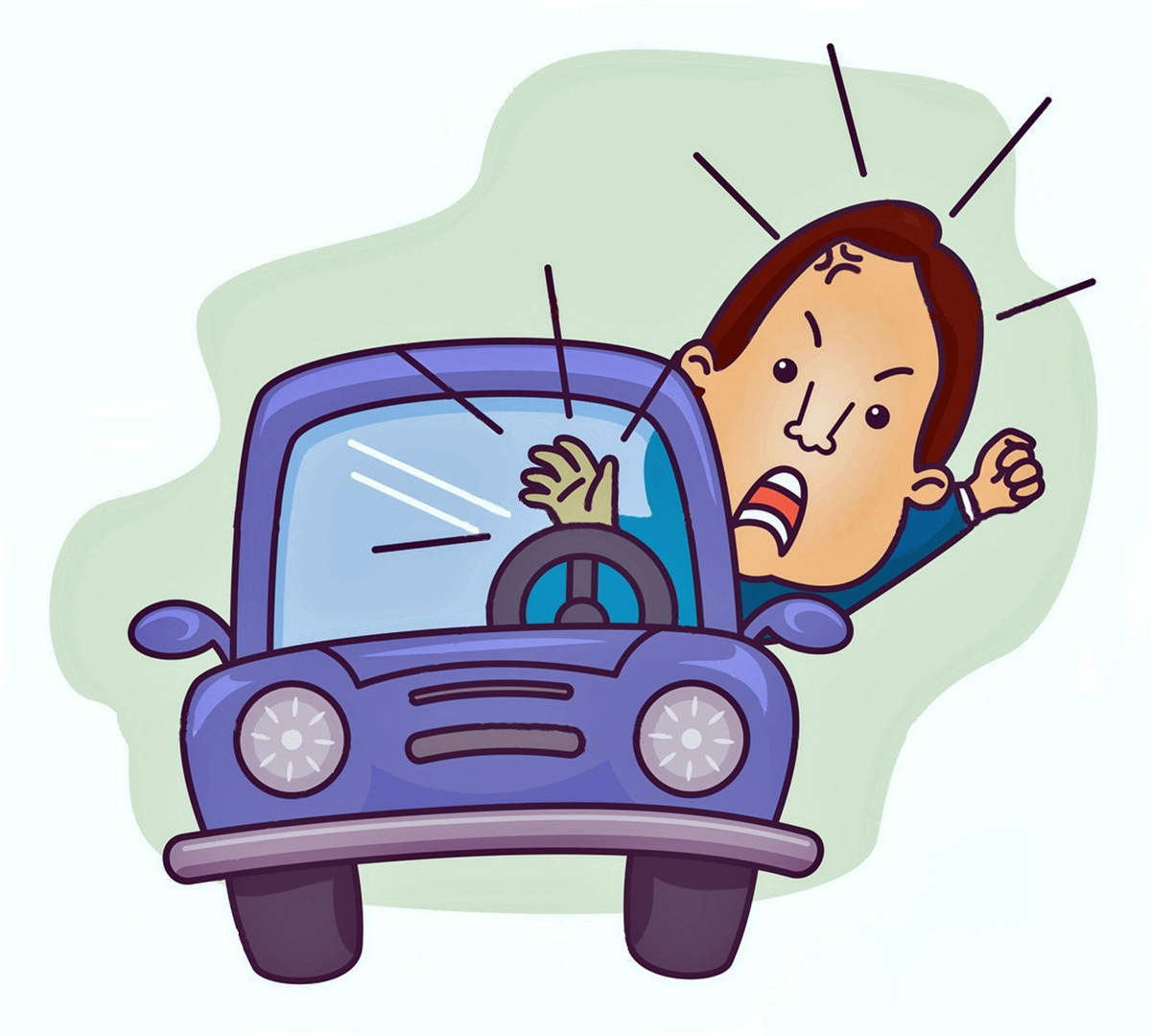 00 road rage cartoon 21 07 13 voices from russia clipart conductor orchestra clipart conductor orchestra