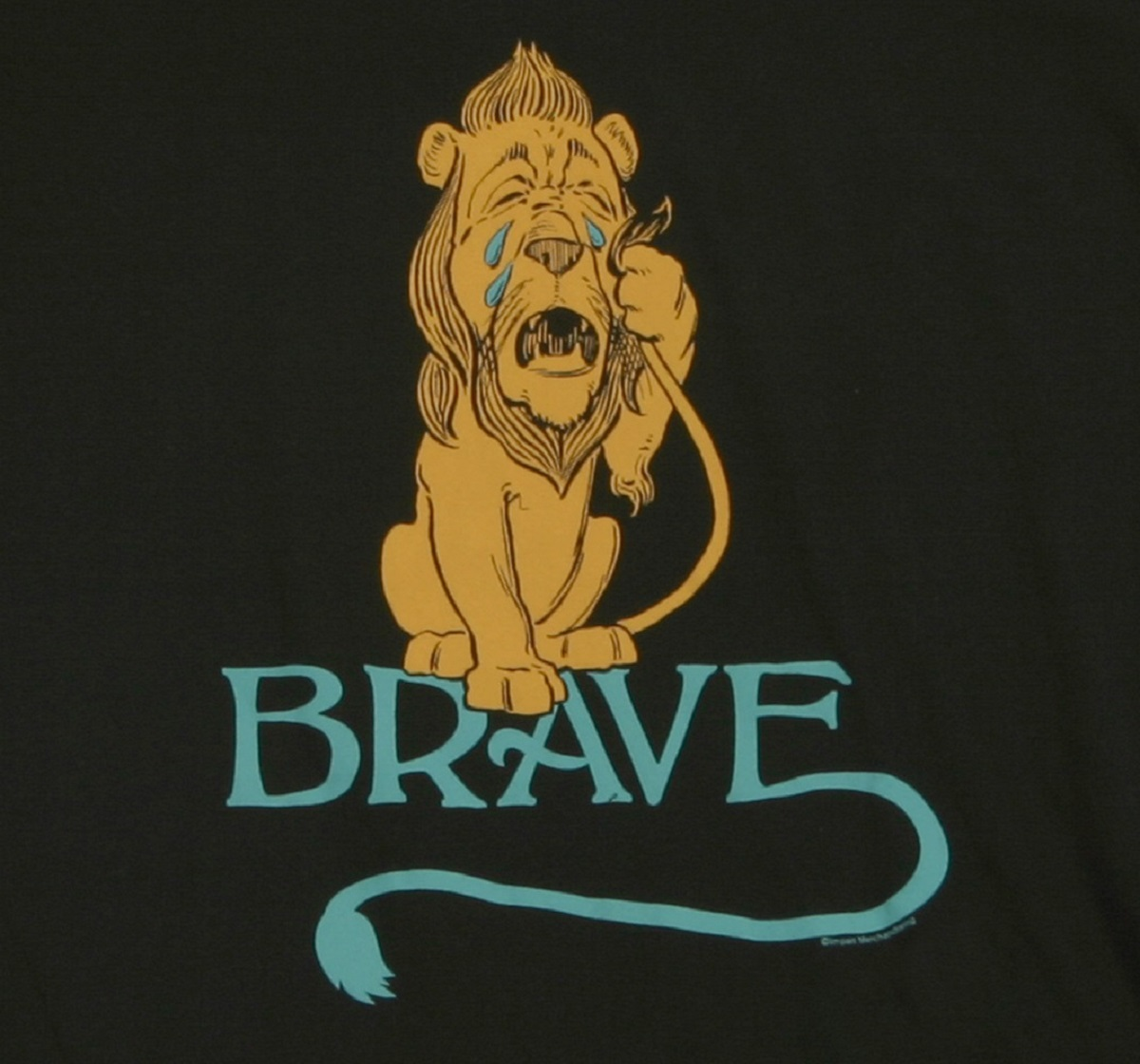 00 cowardly lion. 31.08.13