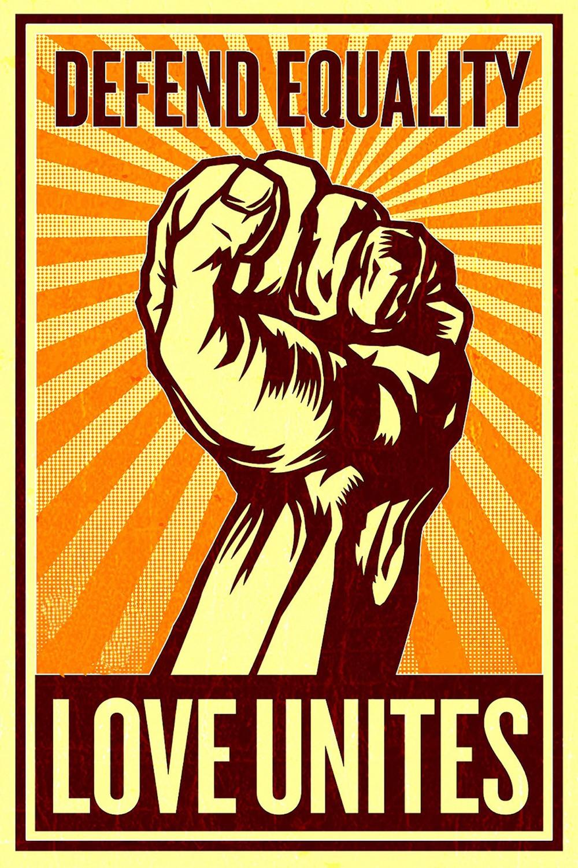 00 Defend Equality Love Unites. 18.09.13