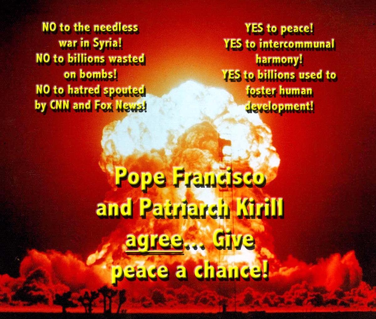 00 Give Peace a Chance. atomic fireball. 21.09.13