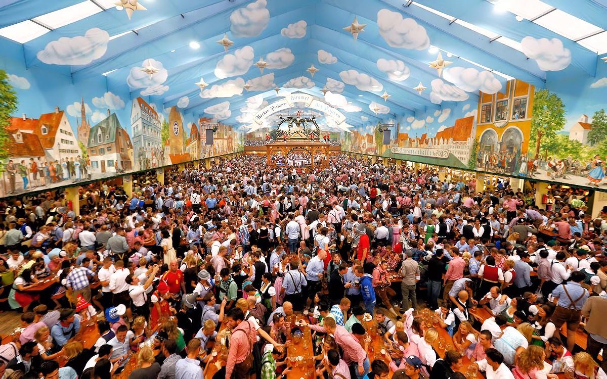 00 Oktoberfest. Munchen. 01. 28.09.13