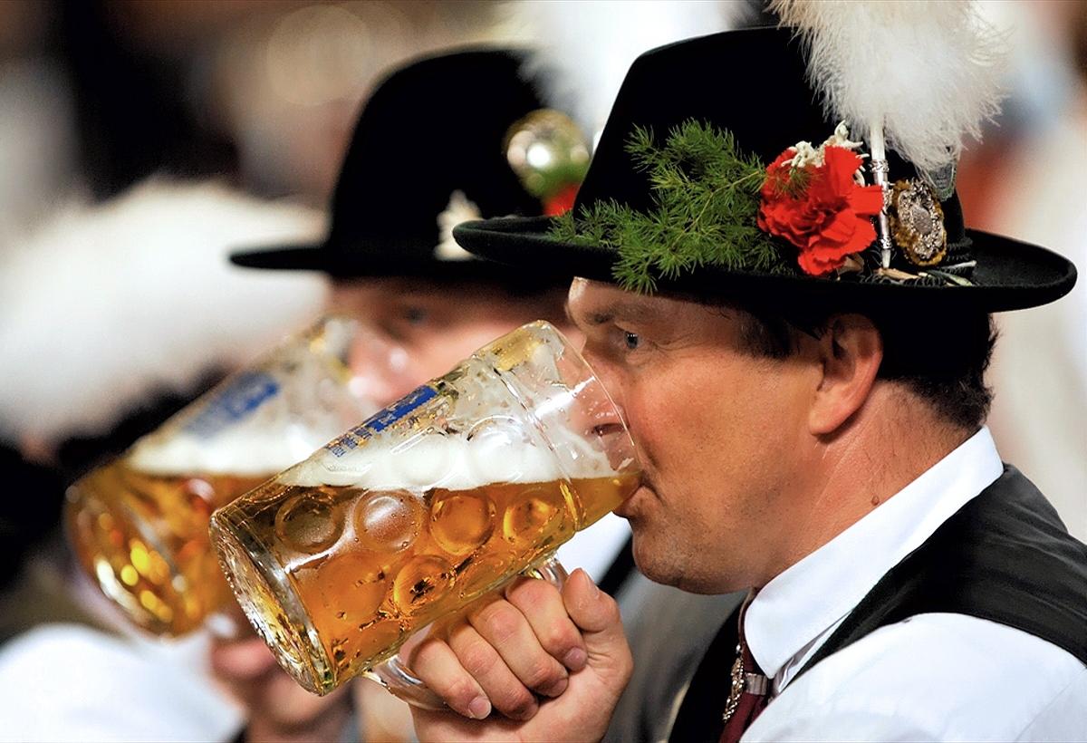 00 Oktoberfest. Munchen. 05. 28.09.13