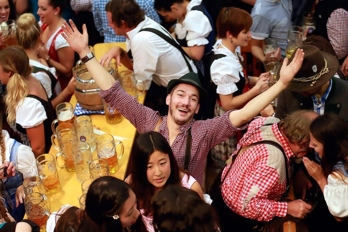 00 Oktoberfest. Munchen. 06. 28.09.13
