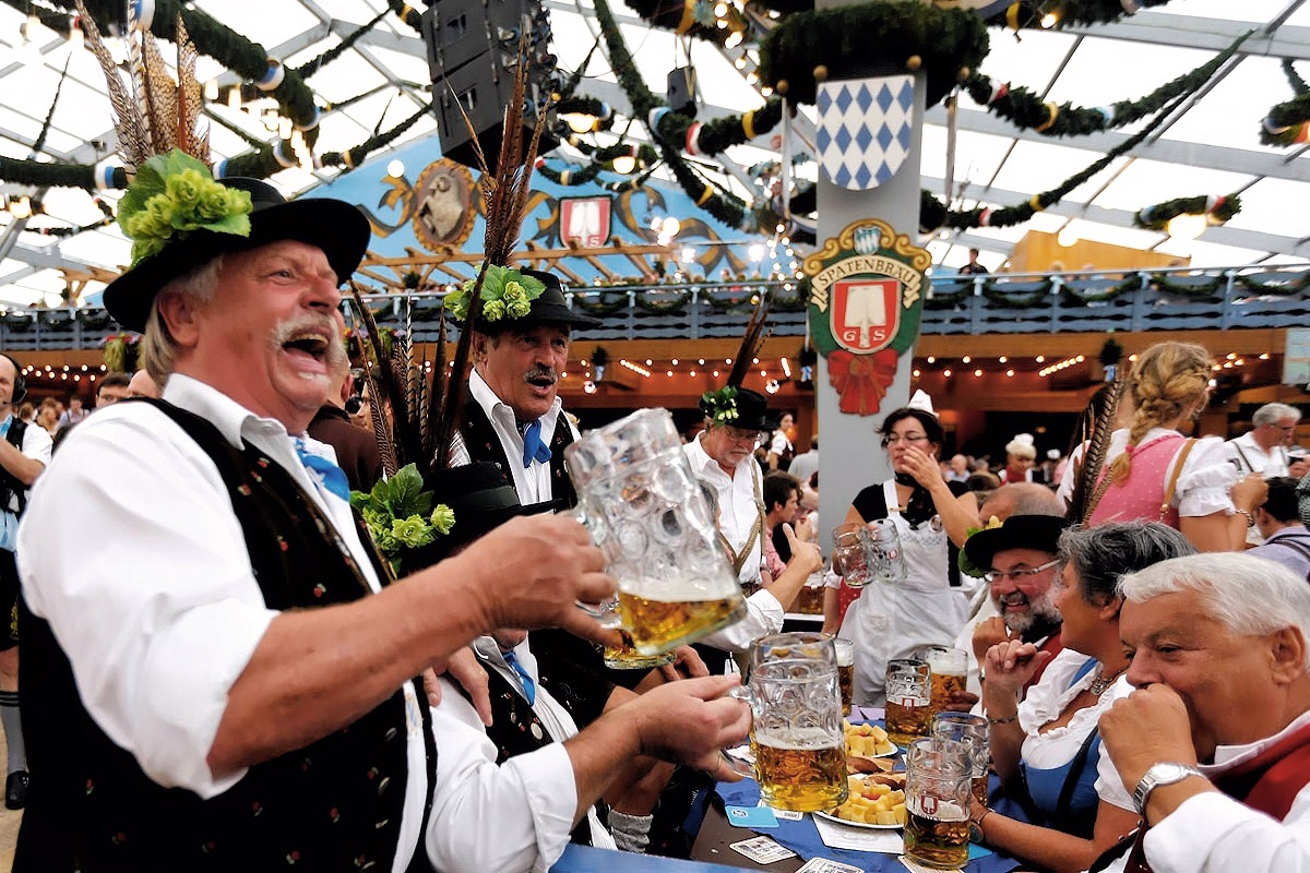 00 Oktoberfest. Munchen. 07. 28.09.13