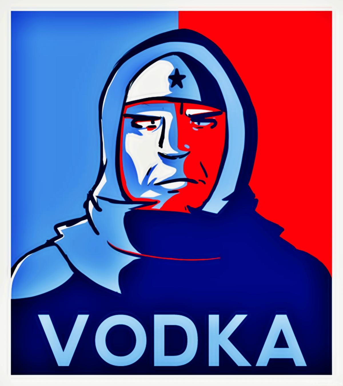 vodka | Voices from Ru...