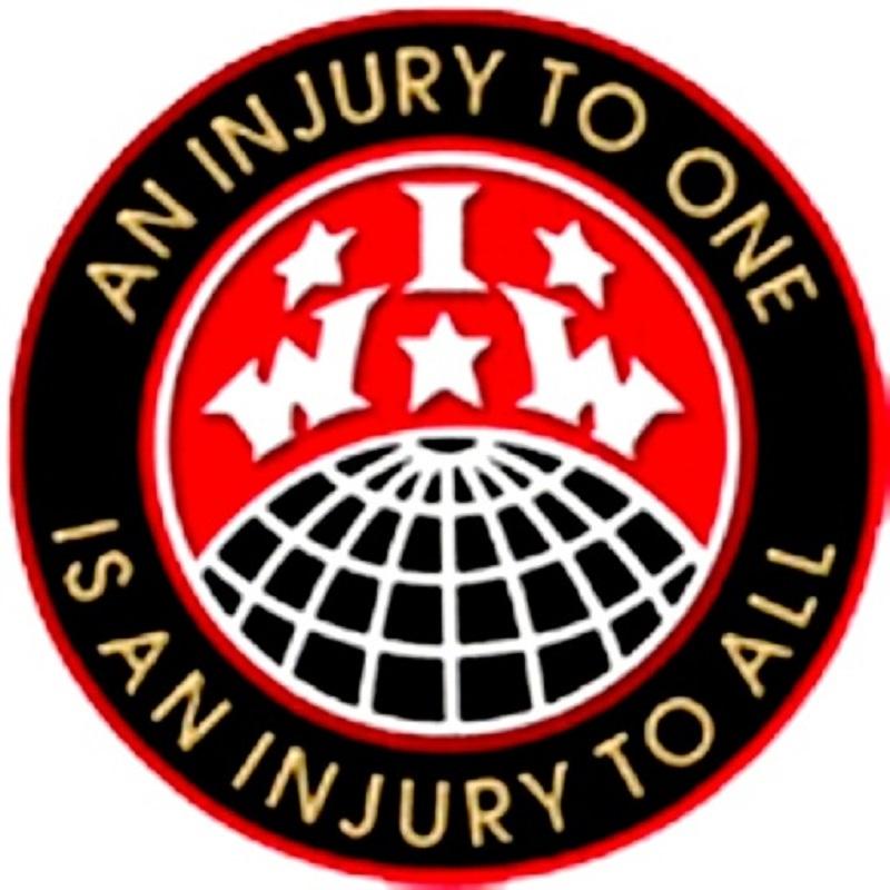 00a1 IWW logo. 02.09.13