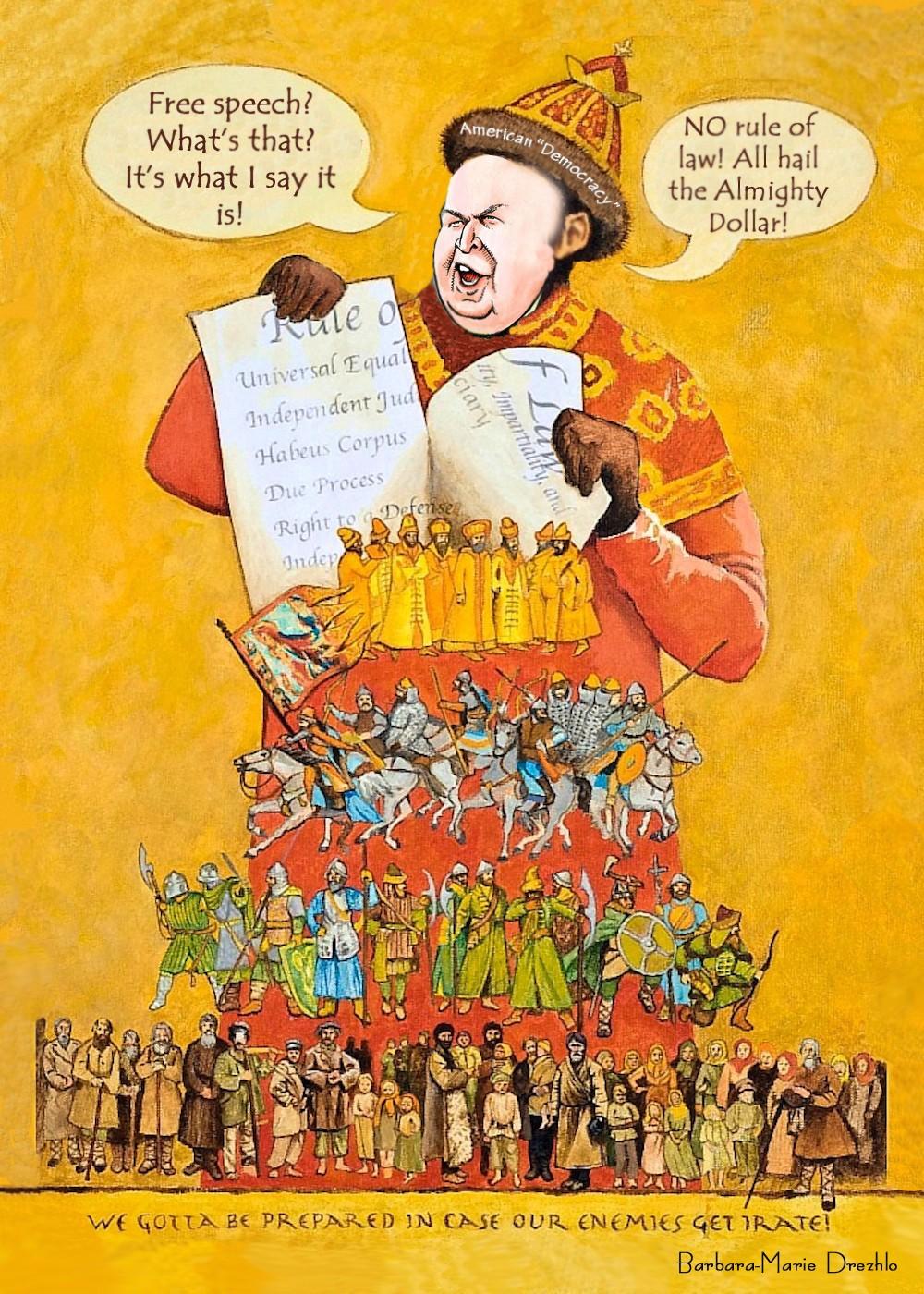 00 American Democracy. 08.10.13