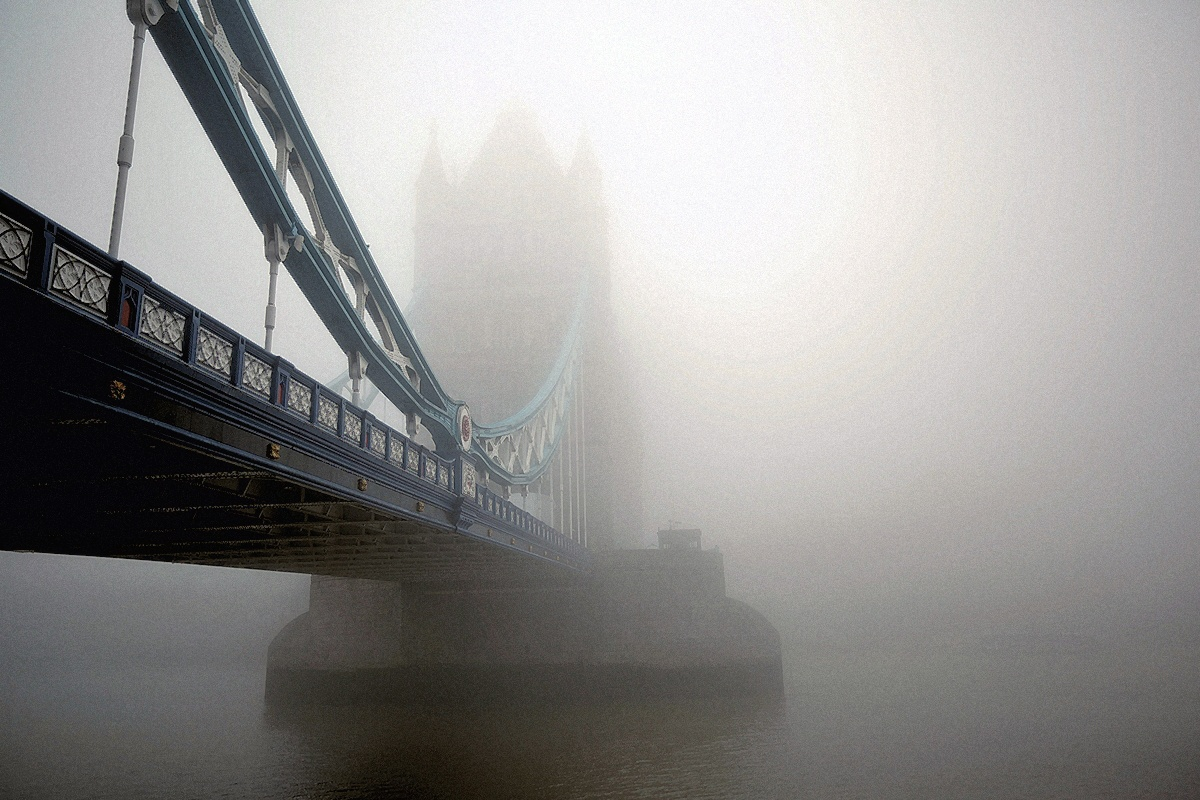 00 It's Autumn! 07. Tower Bridge. London ENGLAND UK. 10.10.13