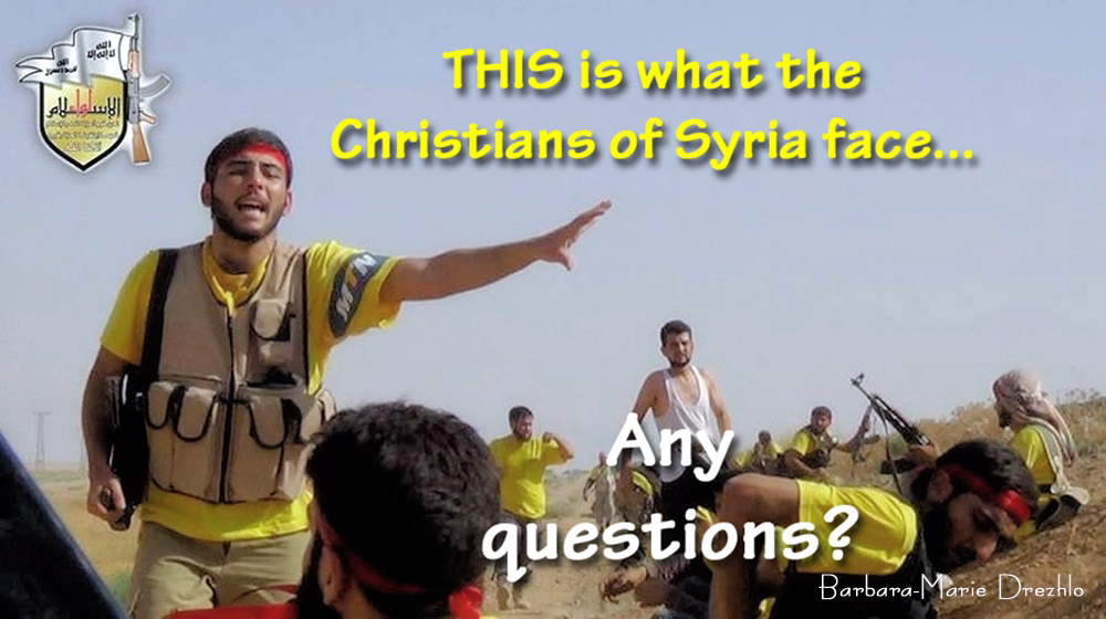 00 The face of the Syrian opposition. 27.10.13