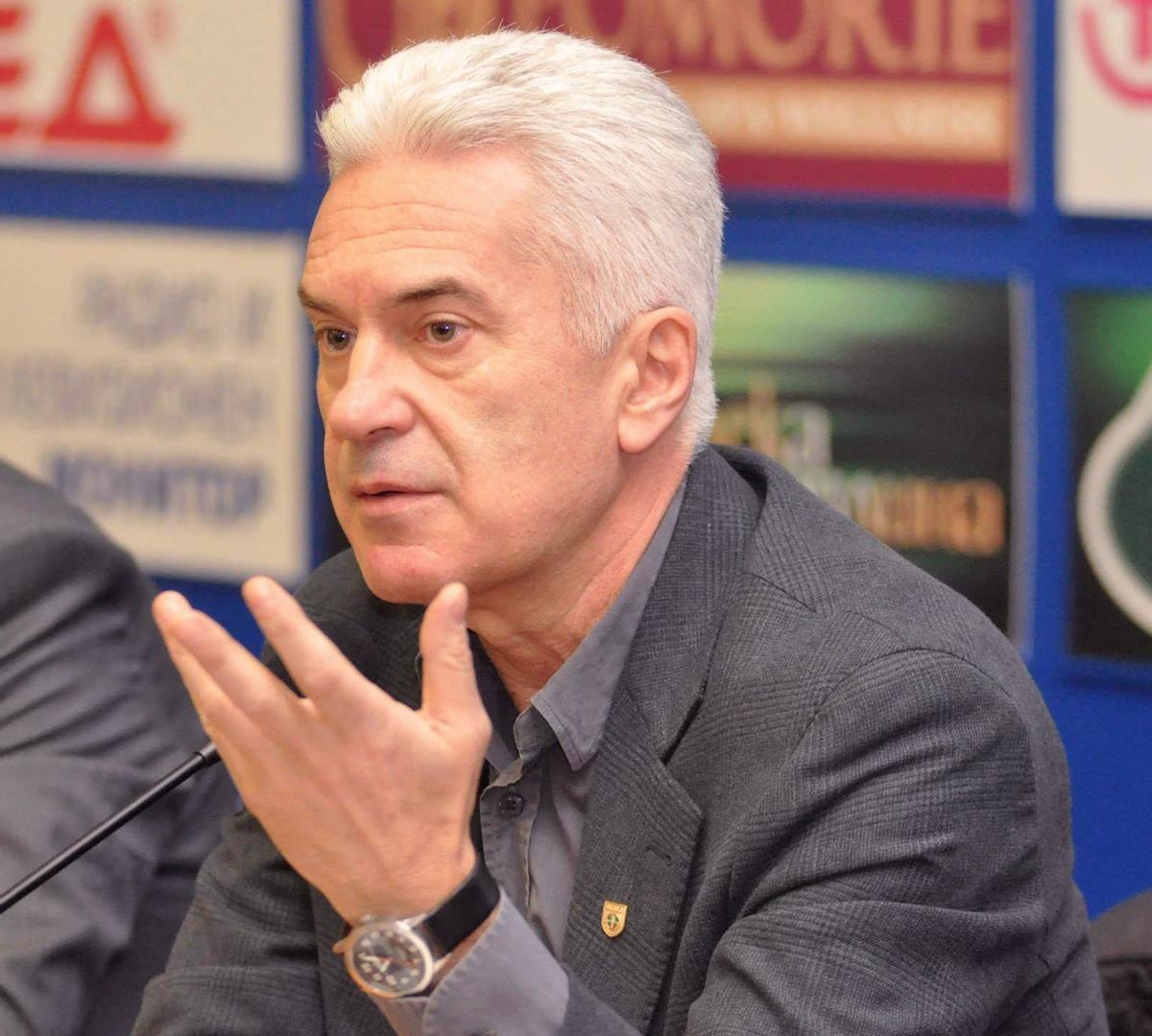 00 Volen Siderov. Bulgaria. 03.10.13