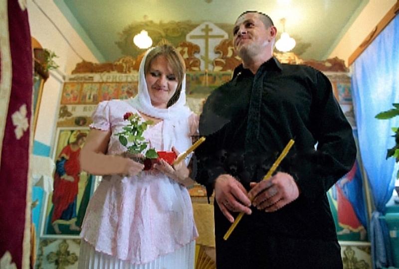 00 Wedding in Russian Prison. 01. 07.10.13