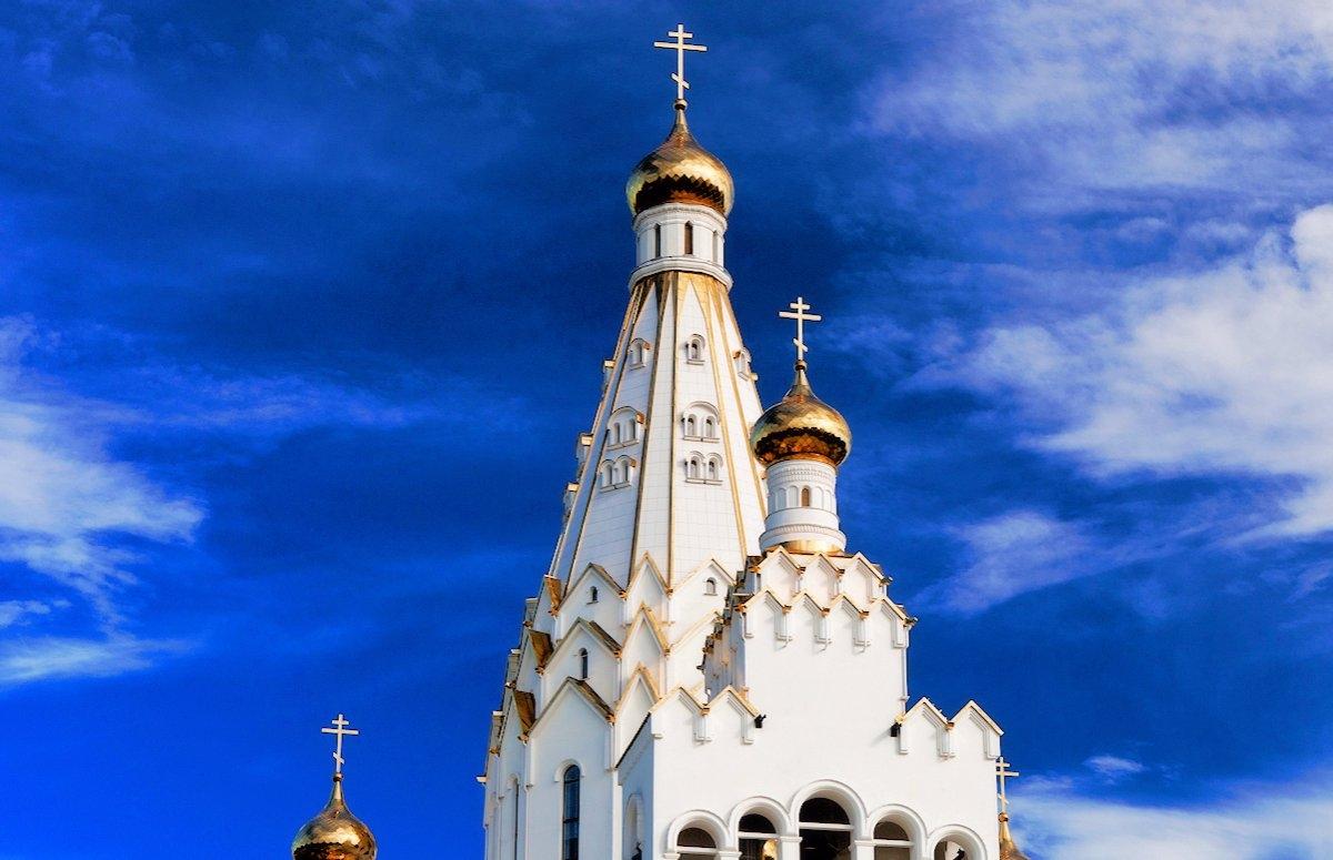 00 Memorial Church of all Saints. Minsk. 01. 16.07.13