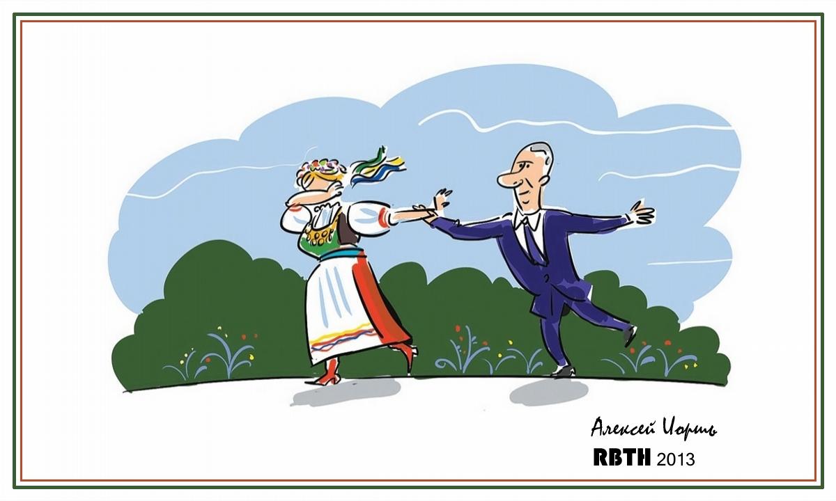 00 Aleksei Iorsh. No... No... Not Yet. 2013 Russia and the Ukraine