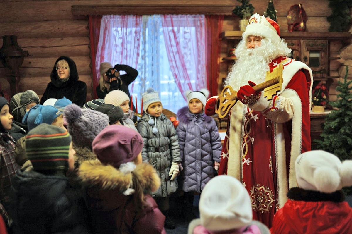 00 Ded Moroz. Grandpa Frost. 01. 24.12.13