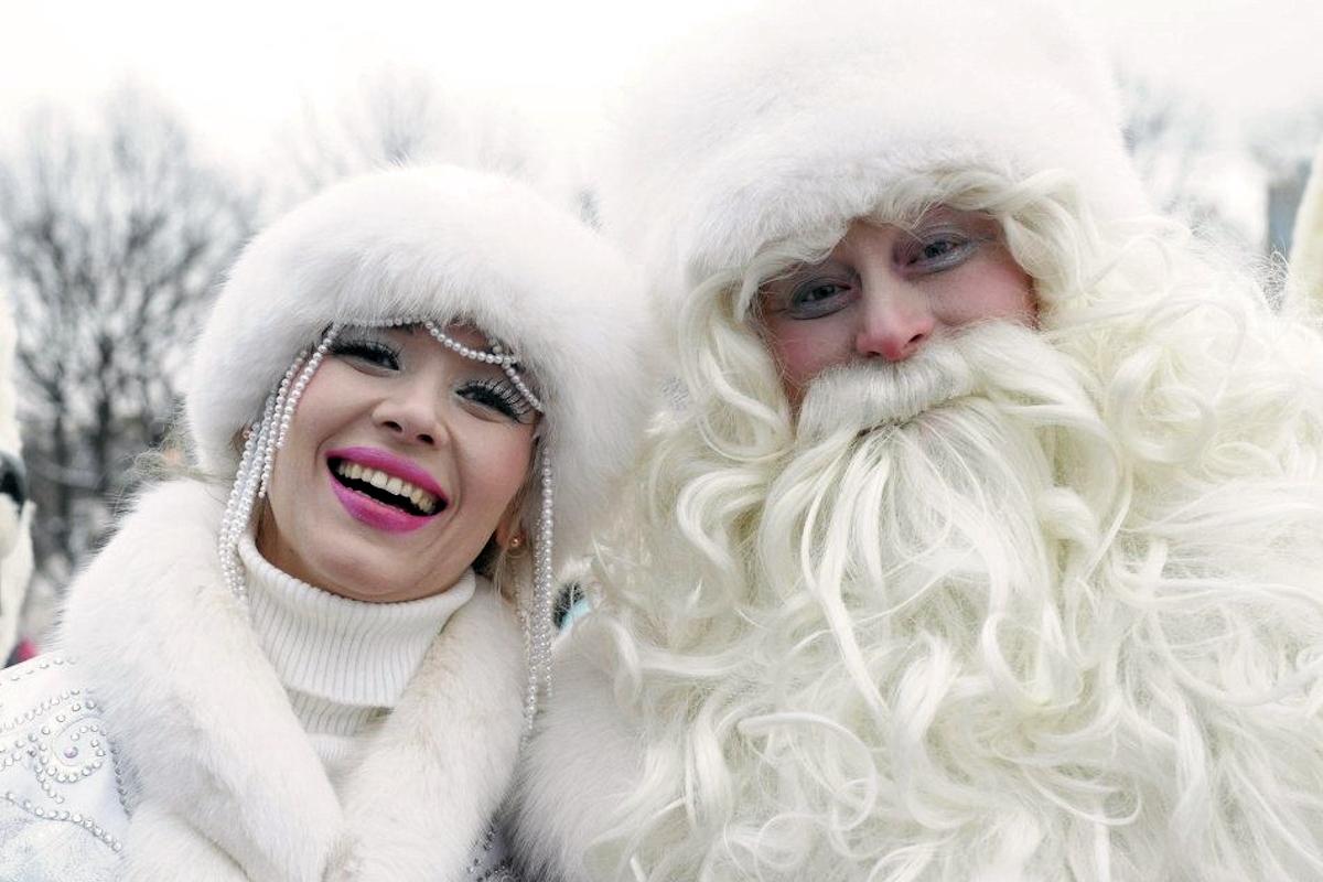 00 Ded Moroz. Grandpa Frost. 02. 24.12.13