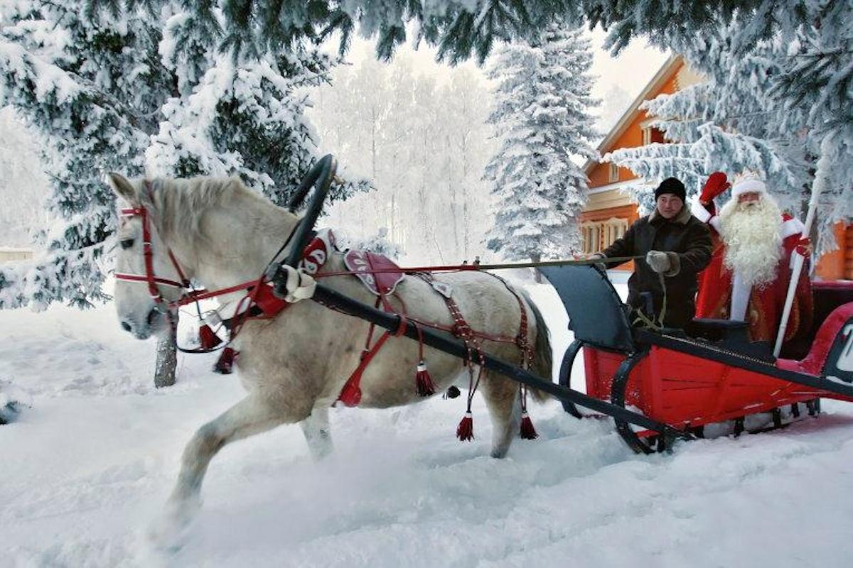00 Ded Moroz. Grandpa Frost. 03. 24.12.13