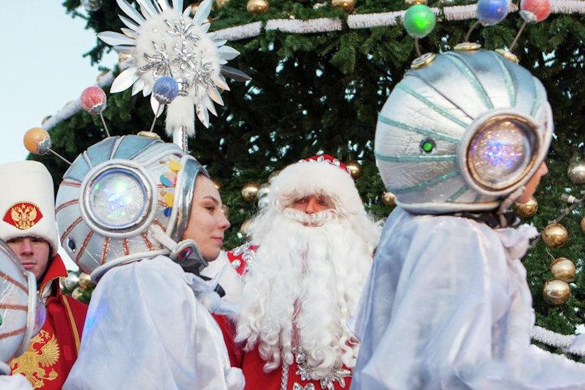 00 Ded Moroz. Grandpa Frost. 04. 24.12.13