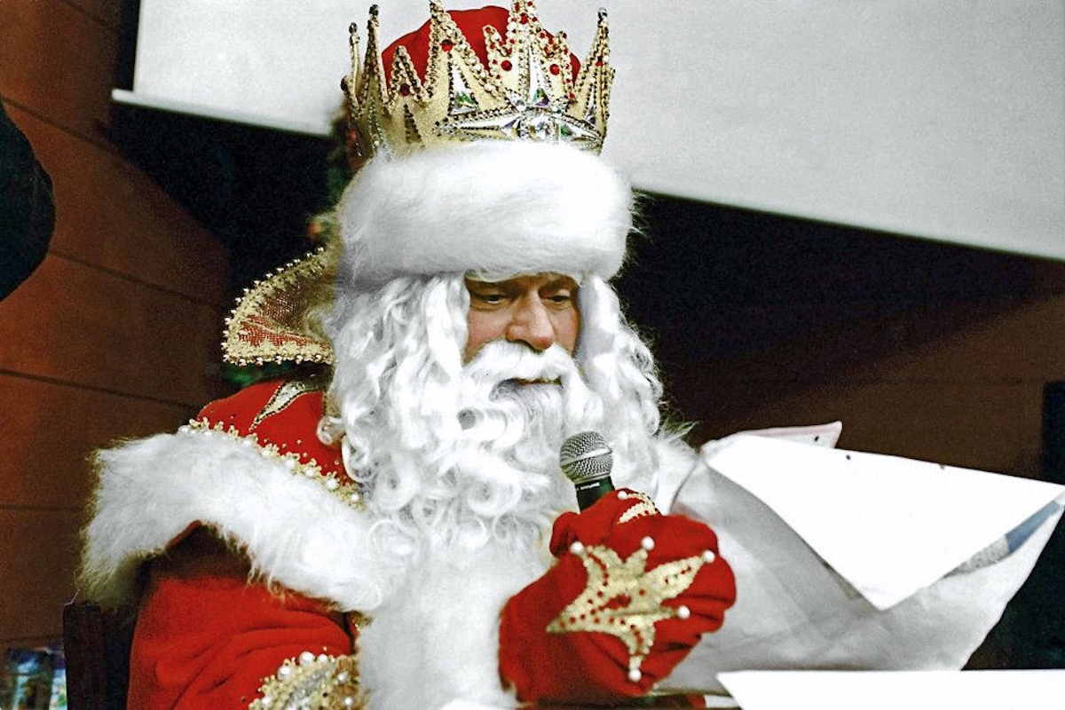 00 Ded Moroz. Grandpa Frost. 05. 24.12.13