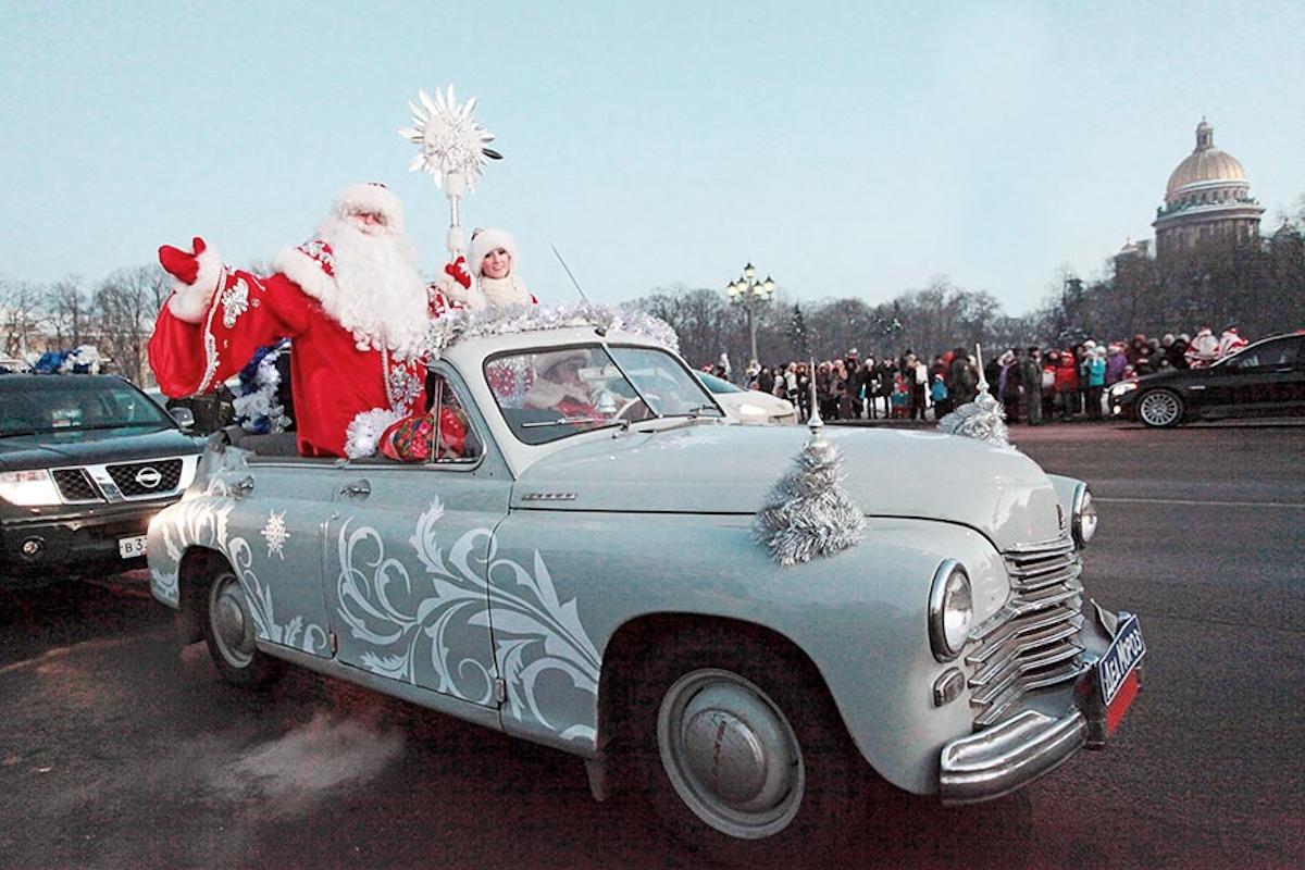 00 Ded Moroz. Grandpa Frost. 09. 24.12.13